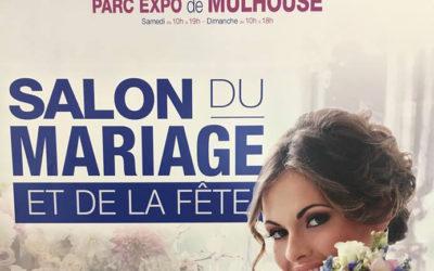 SALON MARIAGE MULHOUSE